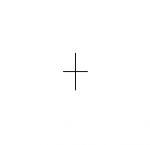 同時線のイメージ