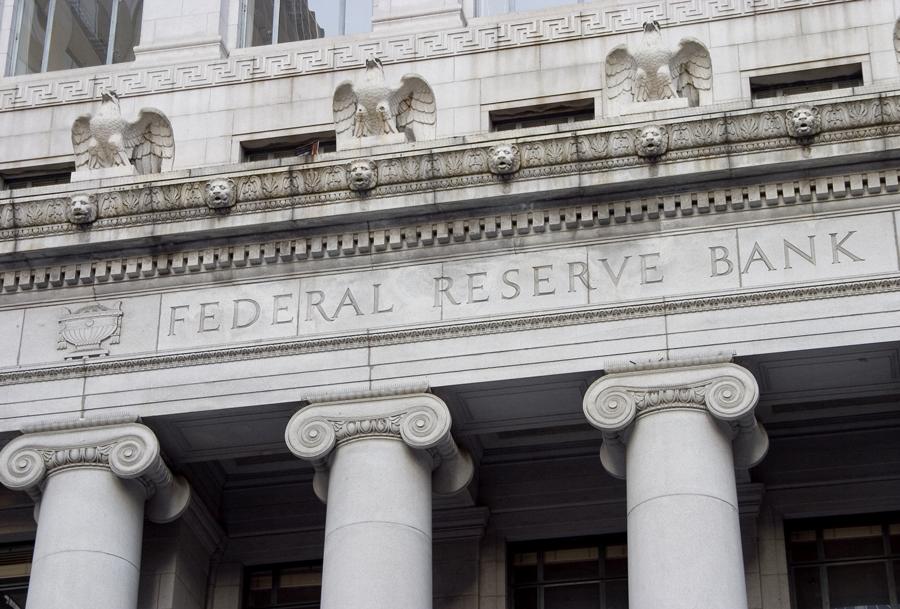米国の中央銀行(FED、FRB)の仕組み