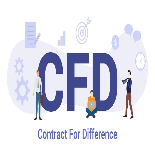 CFDと先物取引の違い